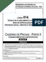 Ipea Cargo 14 Objetiva