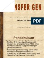 TRANSFER GEN.ppt