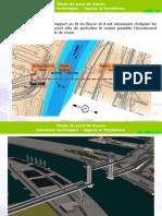Etude Pont de Rouen Conception Appuis Fondations Protection Cle82aa19