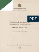 Plaqueta Min Prado Kelly