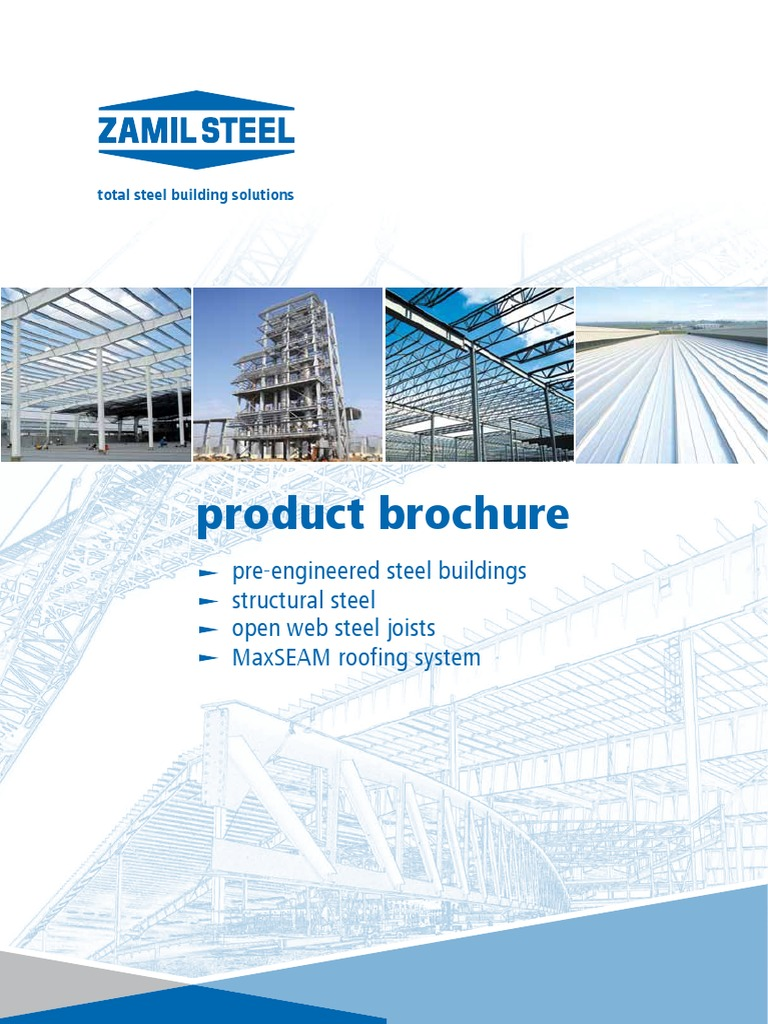 Zamil Steel Bro | Framing (Construction) | Project Management