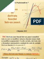 derivata
