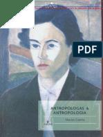 CORREA - A Natureza Imaginária do gênero na Antropologia
