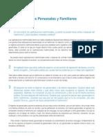 Notario Personales y Familiares