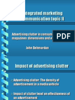 Advertising clutter.ppt