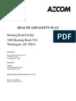 HSE Plan
