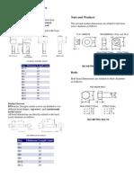 Metric Fasteners (Screws&Nuts).docx