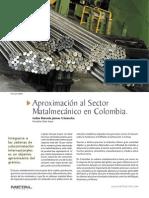 Sectormetalmecanico Colombia