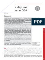 excessive daytime sleepiness in OSA.pdf