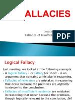 the fallacies 1