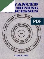 vk jain.pdfV K JAIN Advanced Maching ProcessV K JAIN Advanced Maching Process