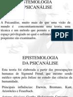 Epistemologia Da Psican Lise II