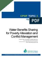 CPWF_topic3_synthesis(1).pdf;jsessionid=70F9CC00B92EDB837620F168BDF7EE56.pdf