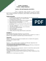 atps_genética_1_encontro