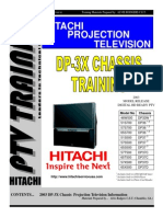 DP3X Train Pack
