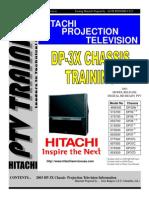 DP3X Train Pack