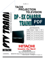 DP 5X Training