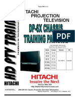 DP 6X Training Package