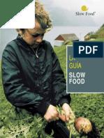 Guia Slow Food Esp