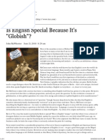 McWhorter - Is English special because it's Globish - The New Republic.pdf