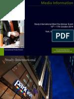 StudyInternational Meet the Adviser Event Oct  2014 V1.pdf