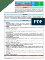 Identificacion de Peligros,Evaluacion y Control de Riesgos-ol