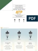 Comparativa de Ahorro Energético - Siglo
