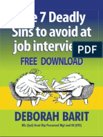 Impressive Interviews