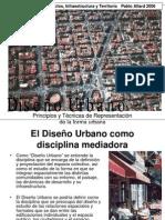 Clase 01 y 02 Principios Del Diseno Urbano