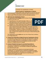 Budget CAPITALIZATION & INTEREST COST.pdf