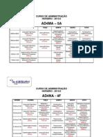 Horario Geral 2º Semestre 2013.docx