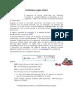 DETERMINACIÓN DE ACIDEZ1