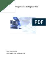 diseno y programacion (html, php, asp, javascript, xml, sql) ®