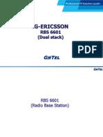 RBS6601 Informacion General