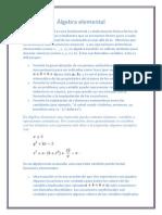 Álgebra elemental.docx