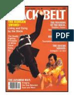 The Korean Sword 11-1983