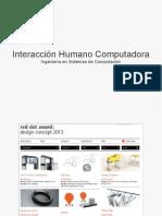 IHC y Usabilidad en El Desarrollo de Software