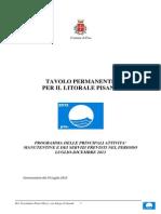 Report Litorale DEF