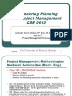 Lecture week 3 - Project Management Processes-1.ppt