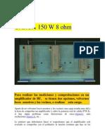 CAlculo de Potencia en Osciloscopio