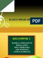 KASUS PHAR-MOR INC