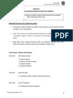Nota SJH3103 Kurikulum Sejarah Sekolah Rendah (Bab 2).docx