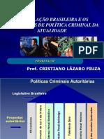 Politicas autoritarias