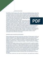 Textos de Sociologia e Antropologia