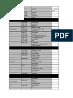 schedule 22 10