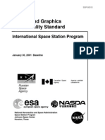 Display and Graphics Commonality Standard
