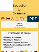 Introduction to Grammar.ppt