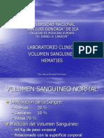 VOLUMEN SANGUINEO 1