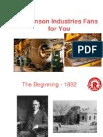 B1. Fan Laws and Fan Control - Robinson