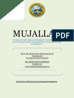 Mujallah [English]